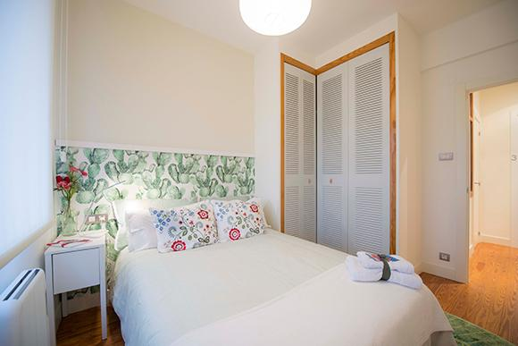 Tiboli - Private big bedroom in Bilbao