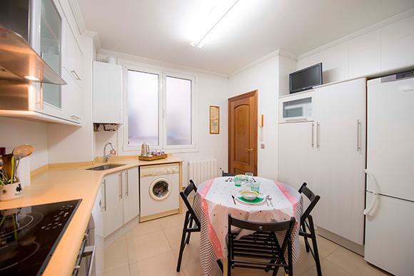 Aguirre - Habitación privada en Bilbao