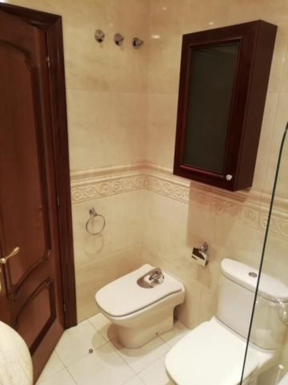 Recalde - Loft room in shared flat Bilbao