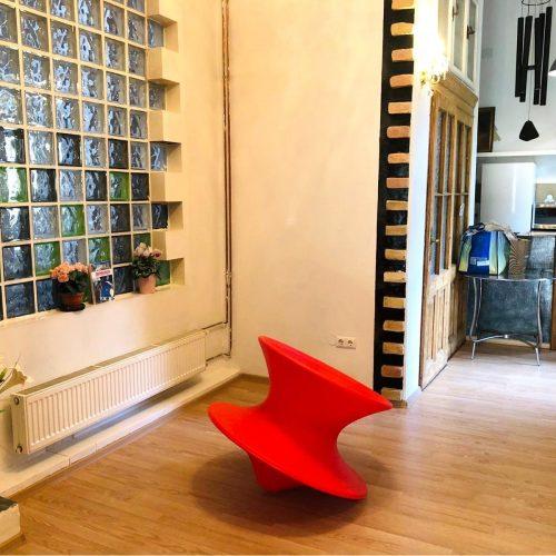 Rakoczi - Loft apartment in Budapest