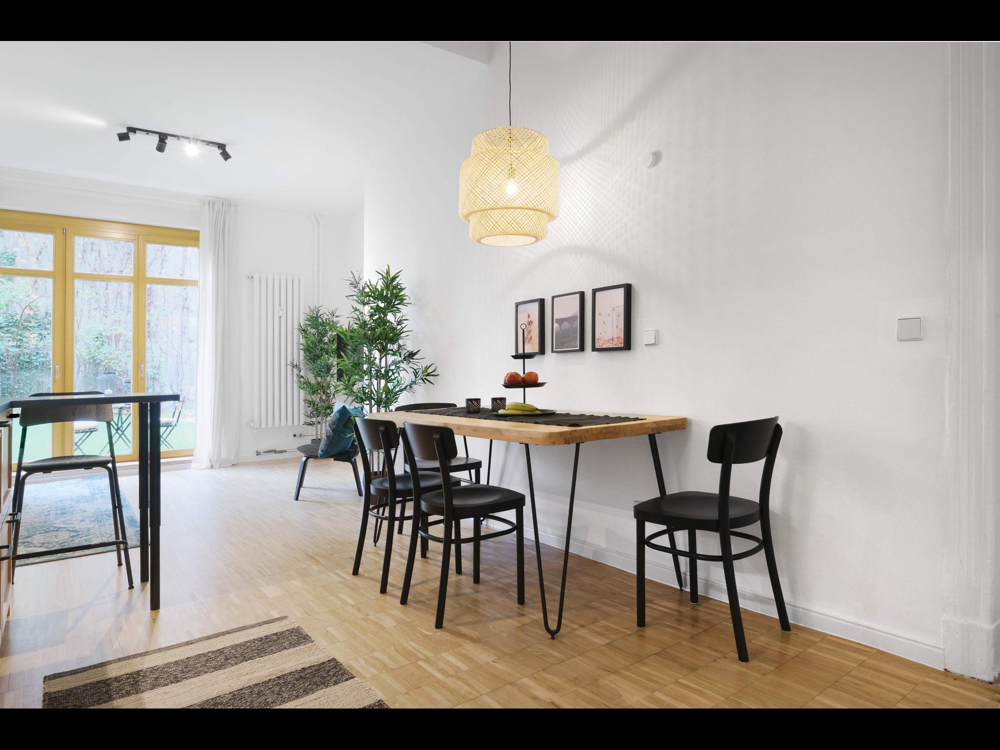 Seelower - Furnished apartment for expats in Berlin