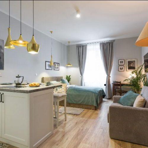 Augustyna - Apartment in Kraków
