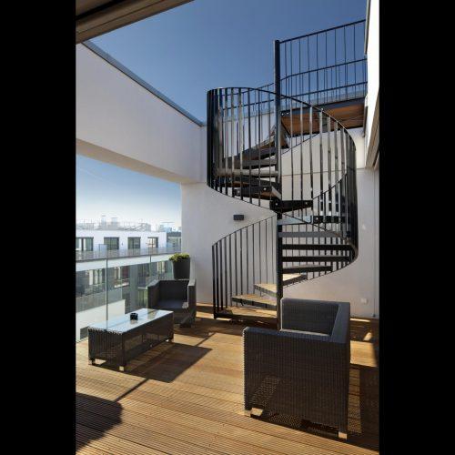 Choriner - Luxury apartment in Berlin