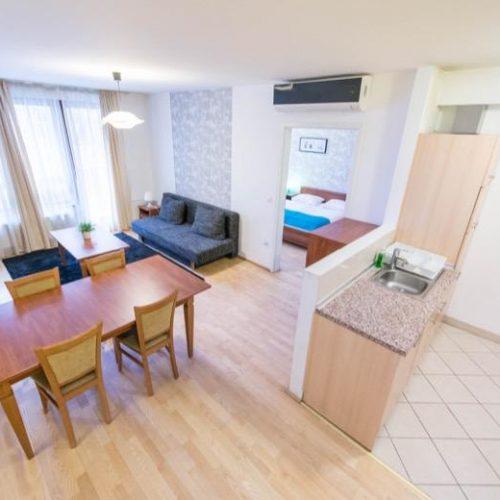 Hollo - Comfortable apartment in Budapest