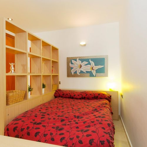 Tordera - Furnished studio in Barcelona