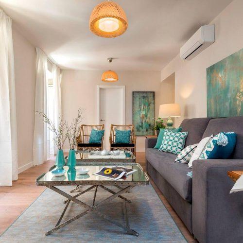 Caldereria 3 - Exclusive apartment in Malaga