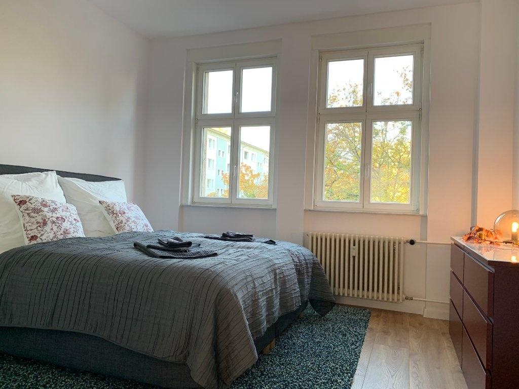 Karl - Furnished rental for expats in Berlin