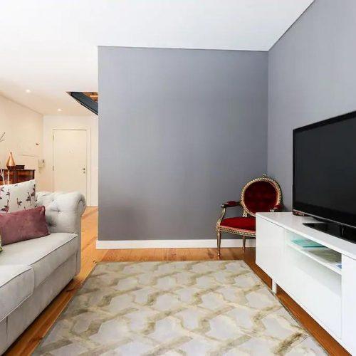 José - Upscale Apartment In Lisbon