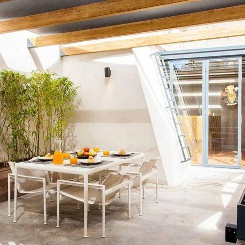 Cordoeiros - Luxury apartment with terrace in Lisbon