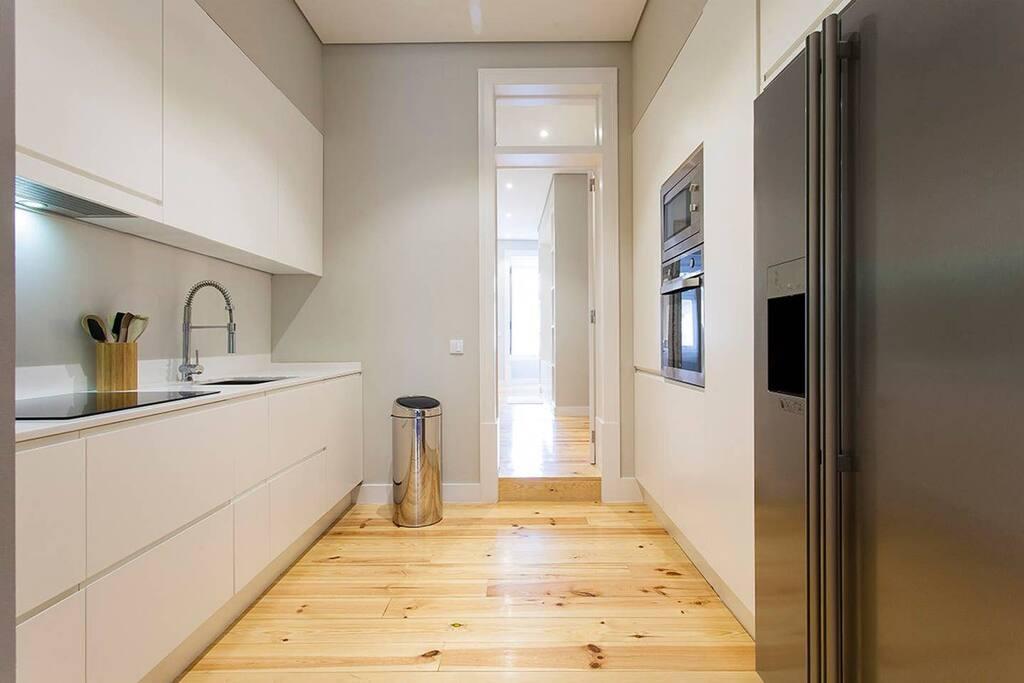 Duarte - Luxury apartment in Lisbon