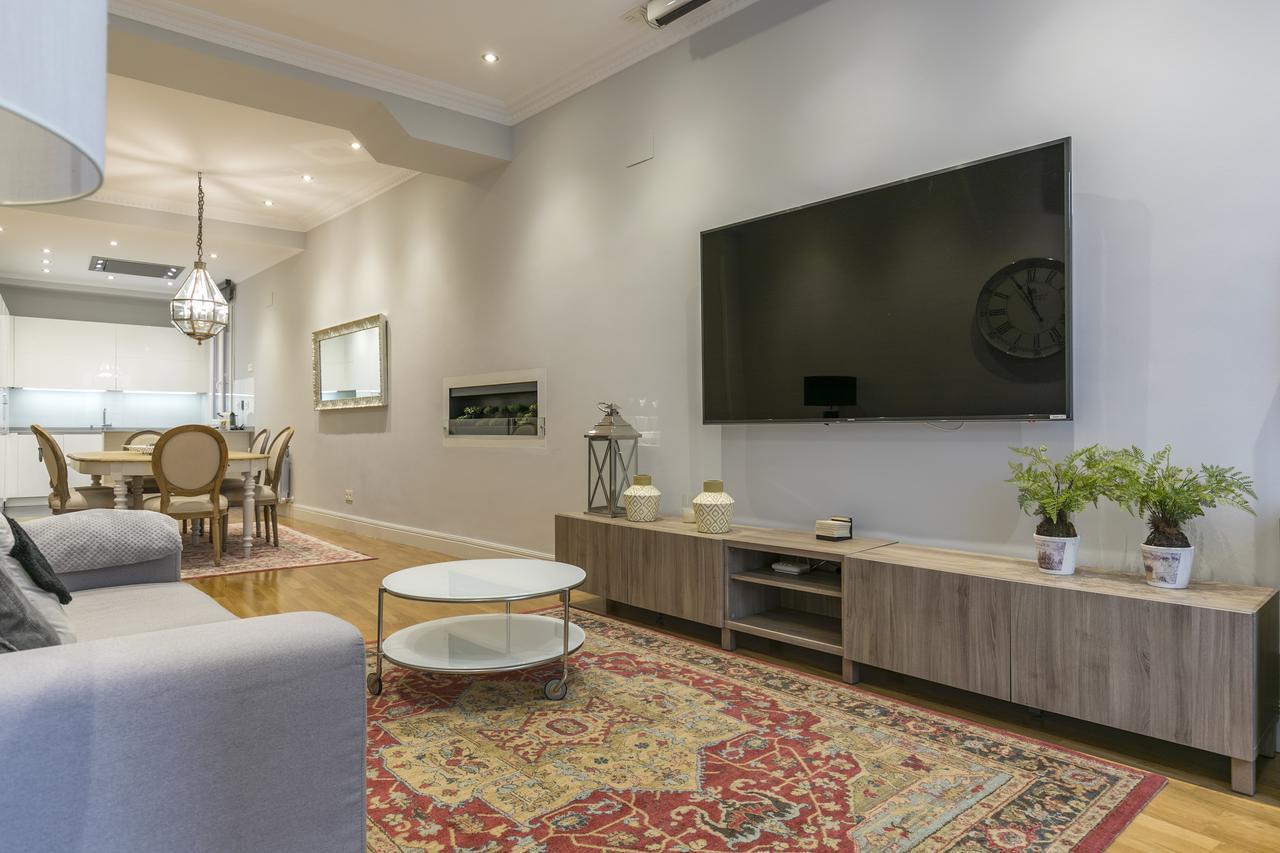 Erribera - Shared apartment in Bilbao