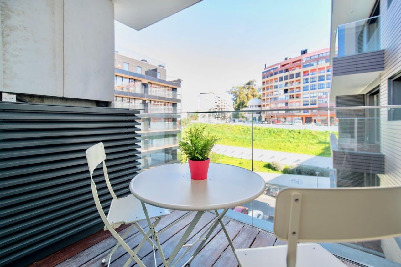 Baptista - Modern Apartment with terrace in Lisbon