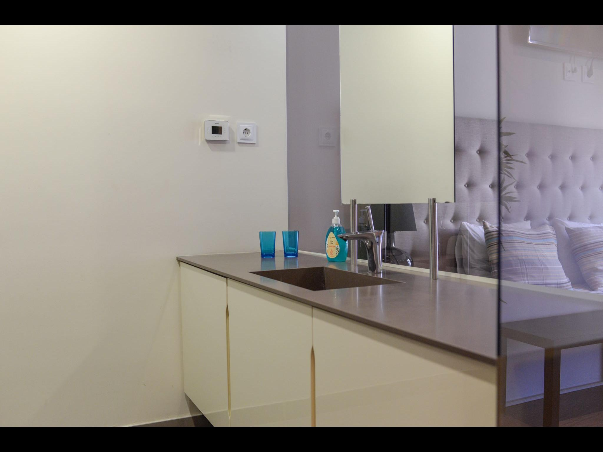 Bivar - Fully equipped apartment in Lisbon