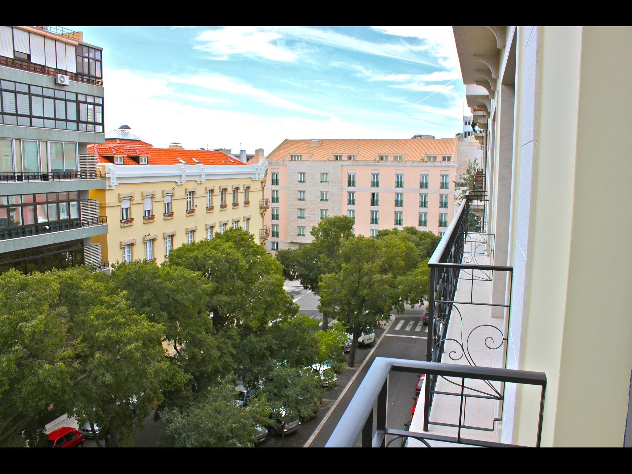Bivar - Piso totalmente equipado en Lisboa