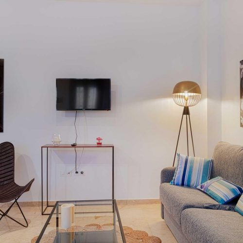 Gigantes - Lovely furnished apartment in Malaga