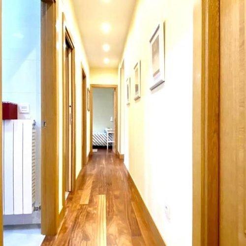 Luis - Acogedor piso compartido Bilbao