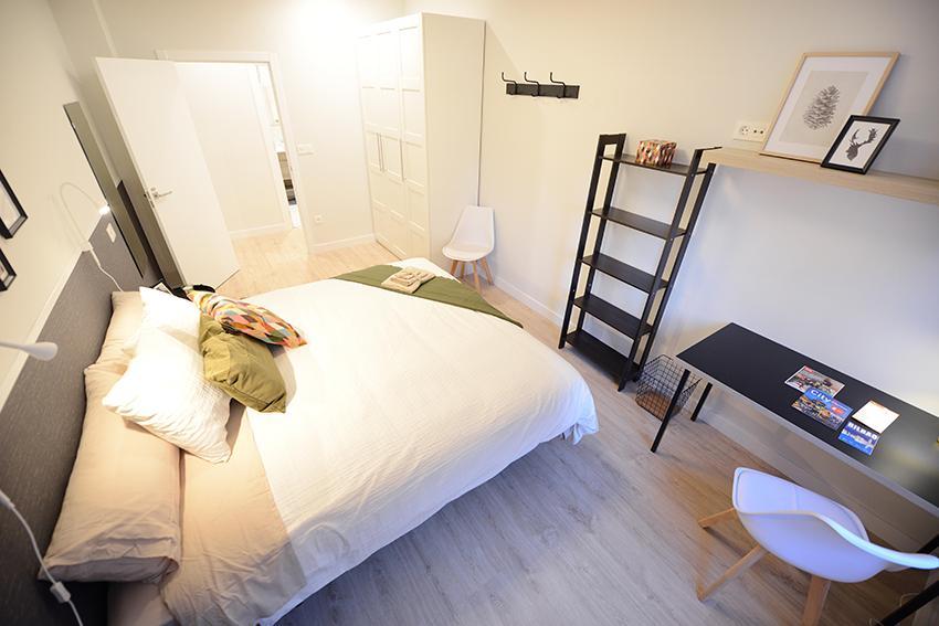 Kalea - Habitación en piso compartido Bilbao