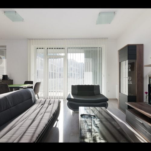 Biro - Apartamento 2 dormitorios Budapest