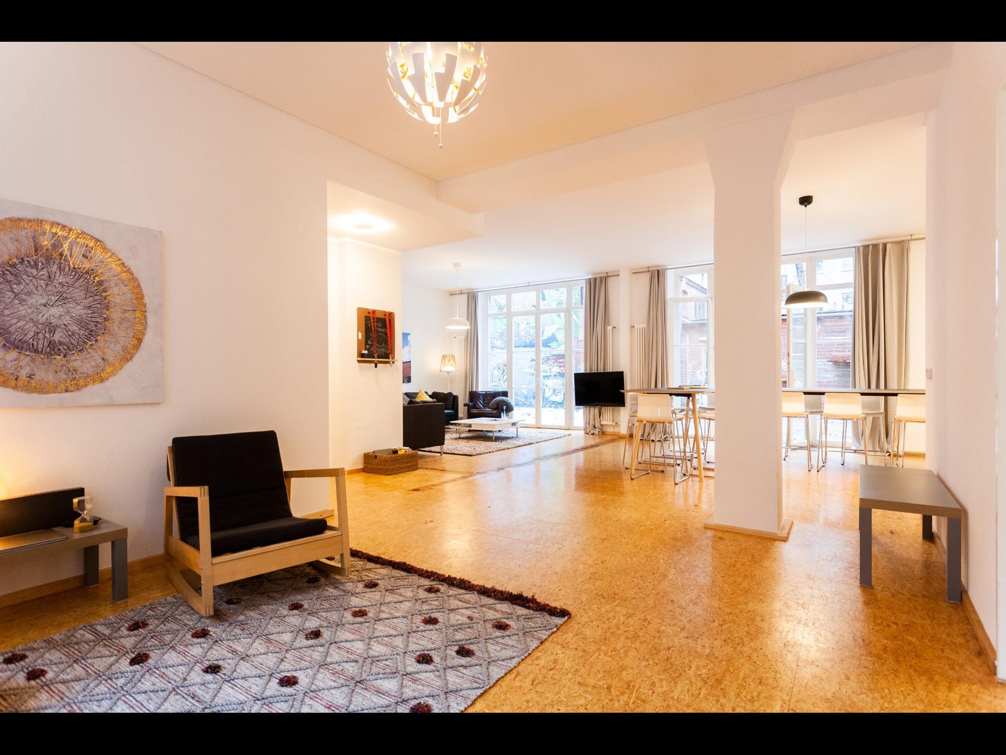 Stephan - Exclusive loft in Berlin