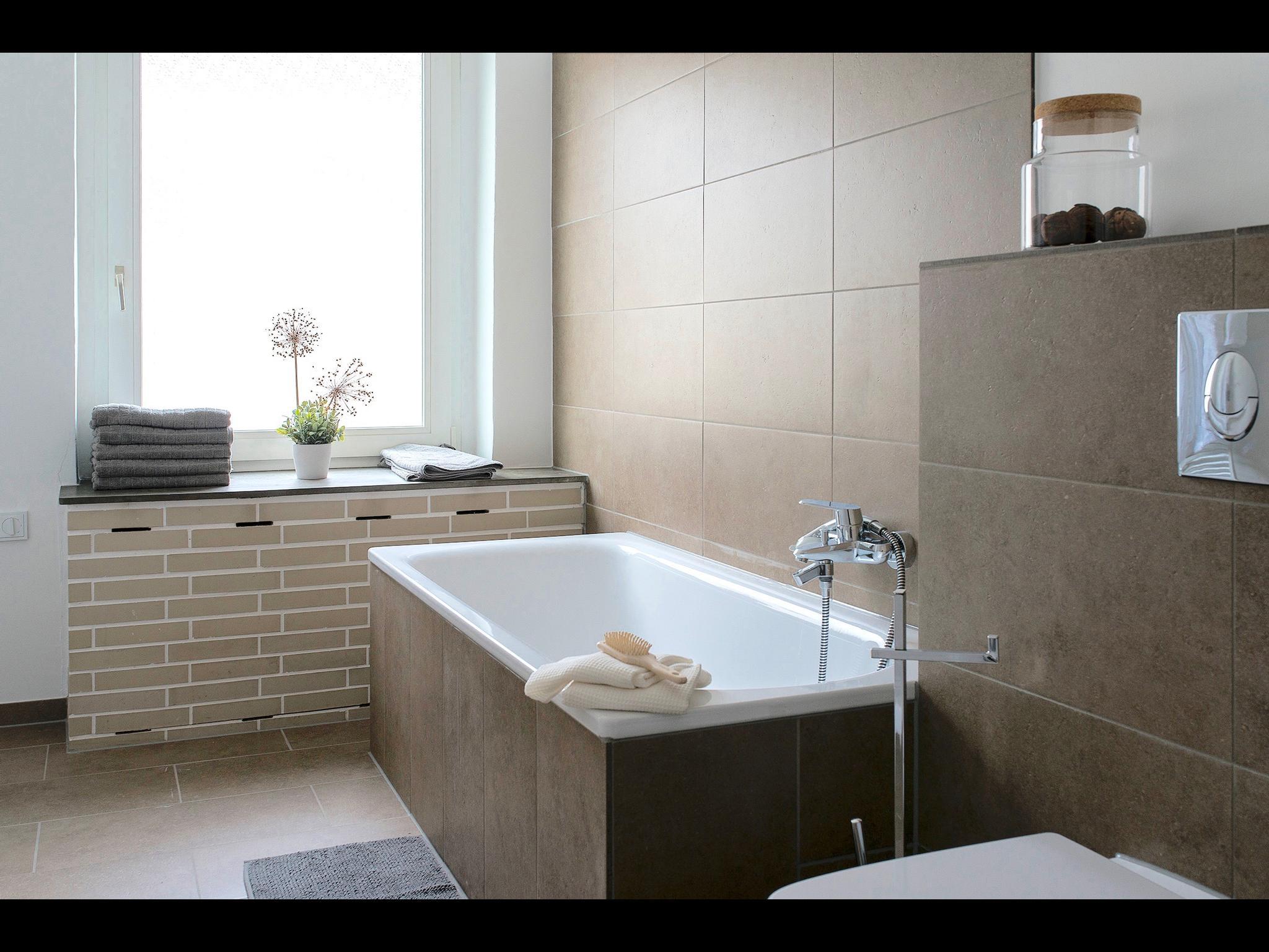 Wartenburg - Top floor apartment in Berlin