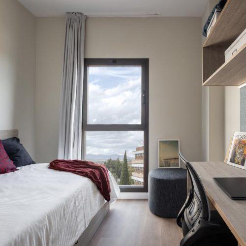 Caffarena - Bedroom in shared flat in Malaga