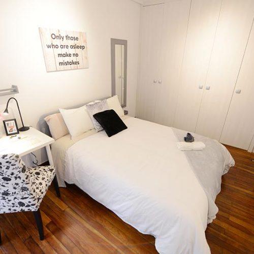 Amazing room in shared flat in Bilbao