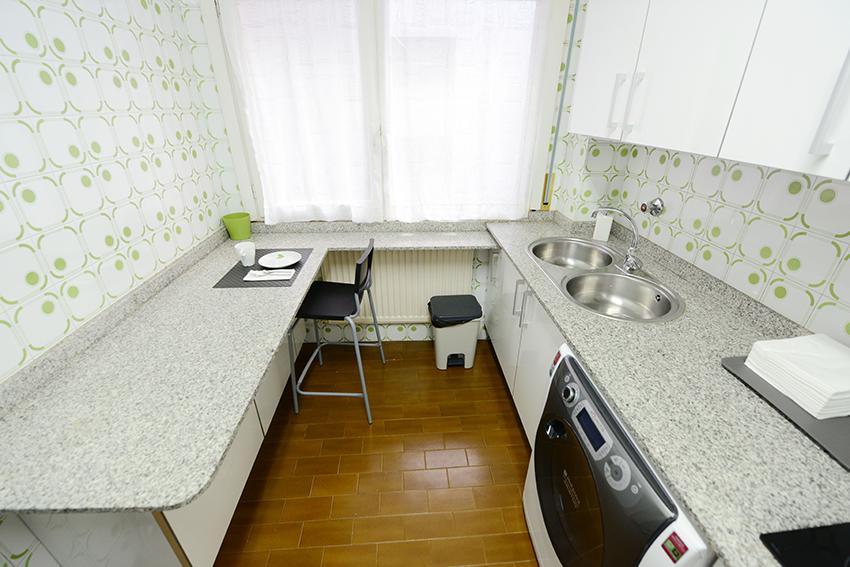 Acogedor piso compartido en Bilbao