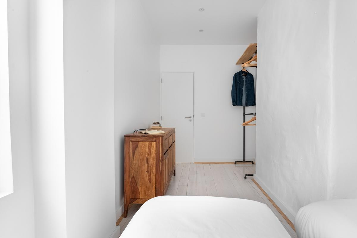Boavista - Stylish Apartment with view in Lisbon