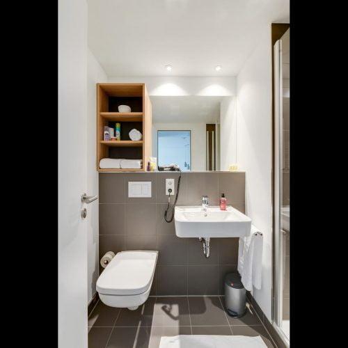 Tresko - Furnished temporary rental in Berlin