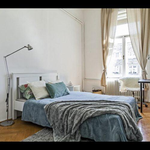 Terez - Furnished room for rent Budapest