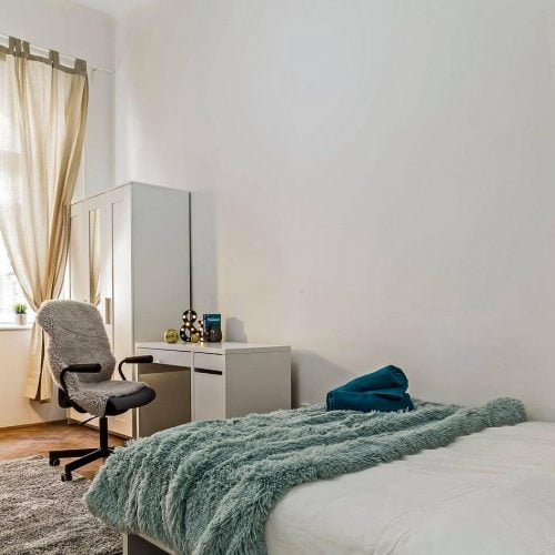 Leonardo - Nice private bedroom Budapest