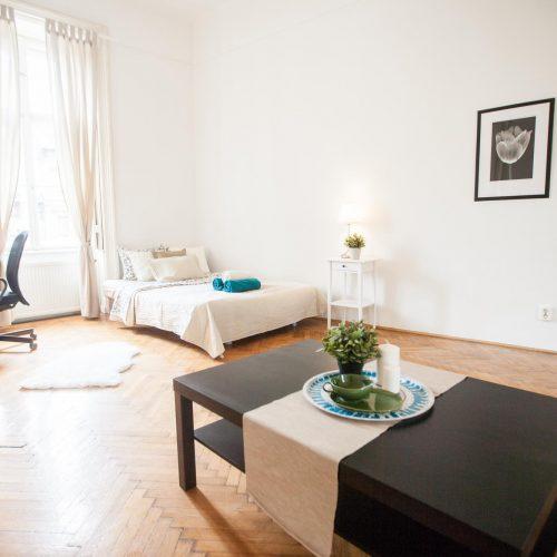Korut - Private bedroom rent in Budapest