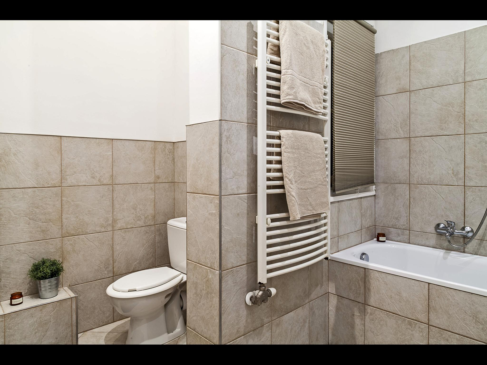 Nagymez 4 - Room with bathroom in Budapest