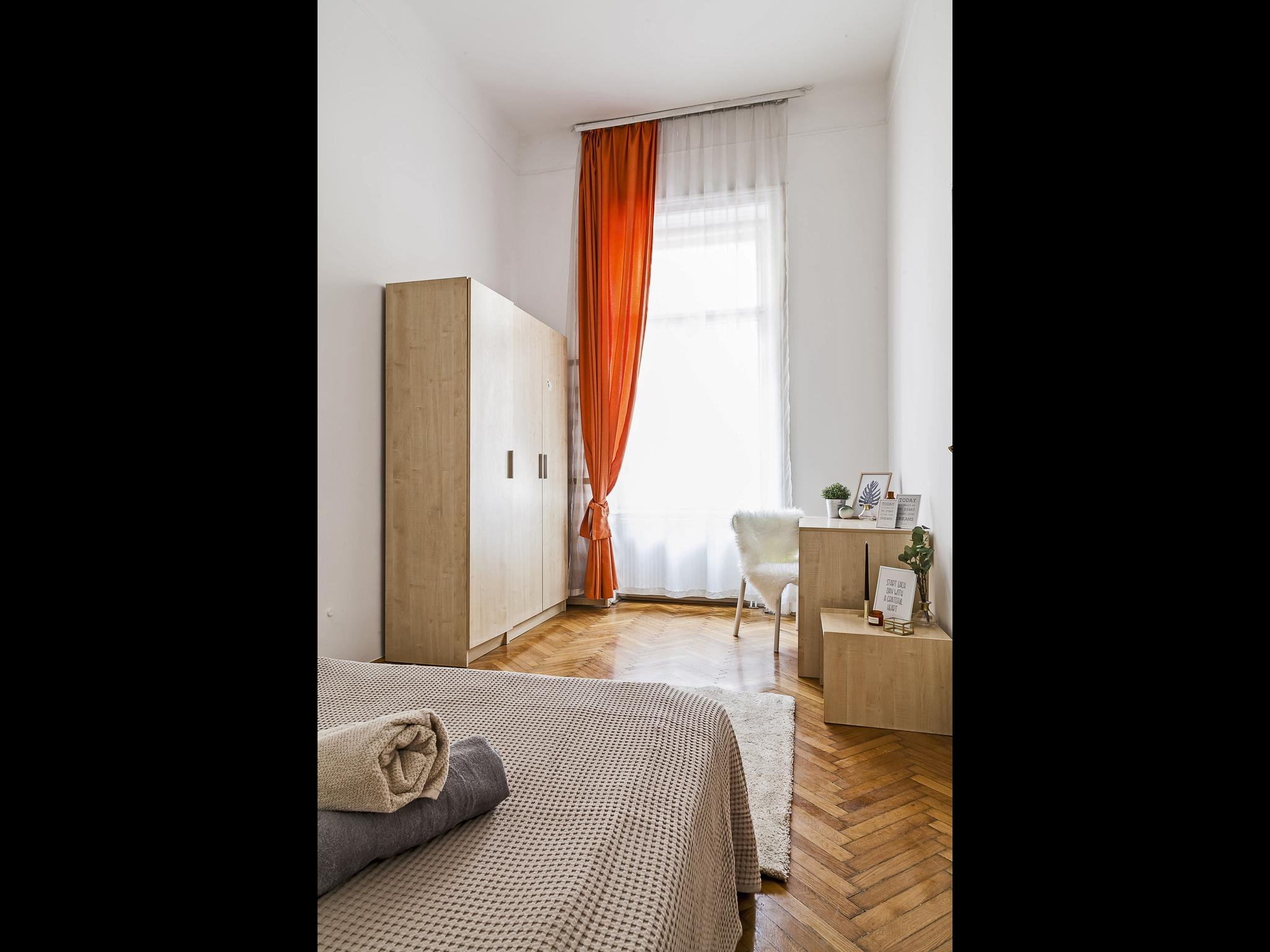 Nagymez 2 - Room for rent in Budapest