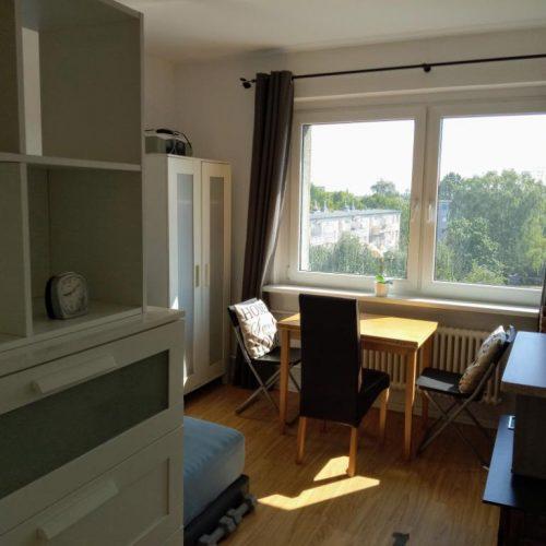 Eschen - Furnished penthouse in Berlin