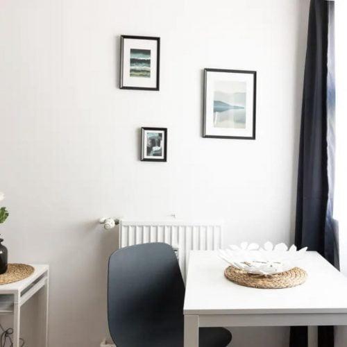 Beeren - Furnished studio in Berlin