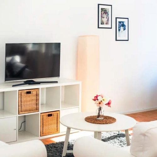 Wilhelm - Bright and lovely flat in Berlin