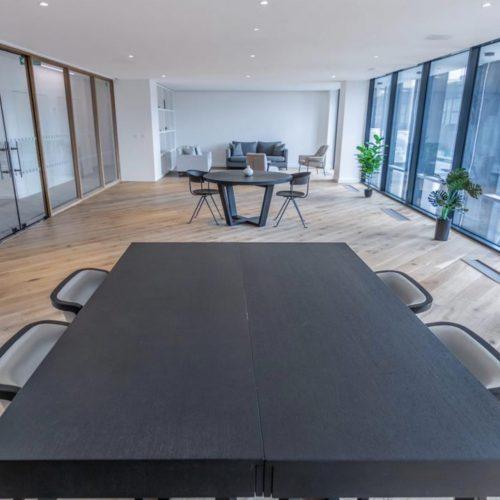 Hill- Apartamento de lujo de un cuarto en Londres