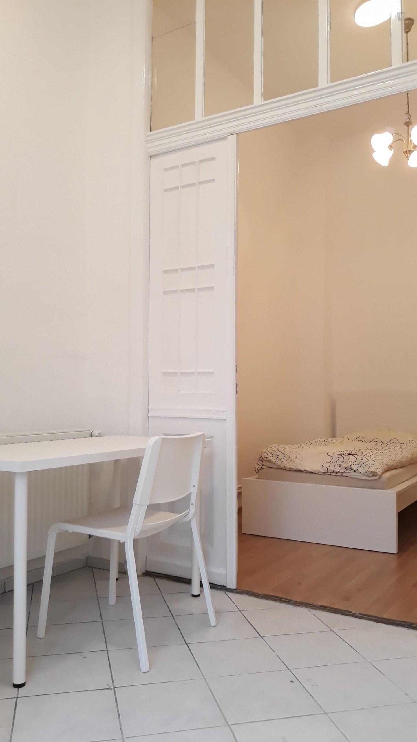 Nagy Studio in Budapest