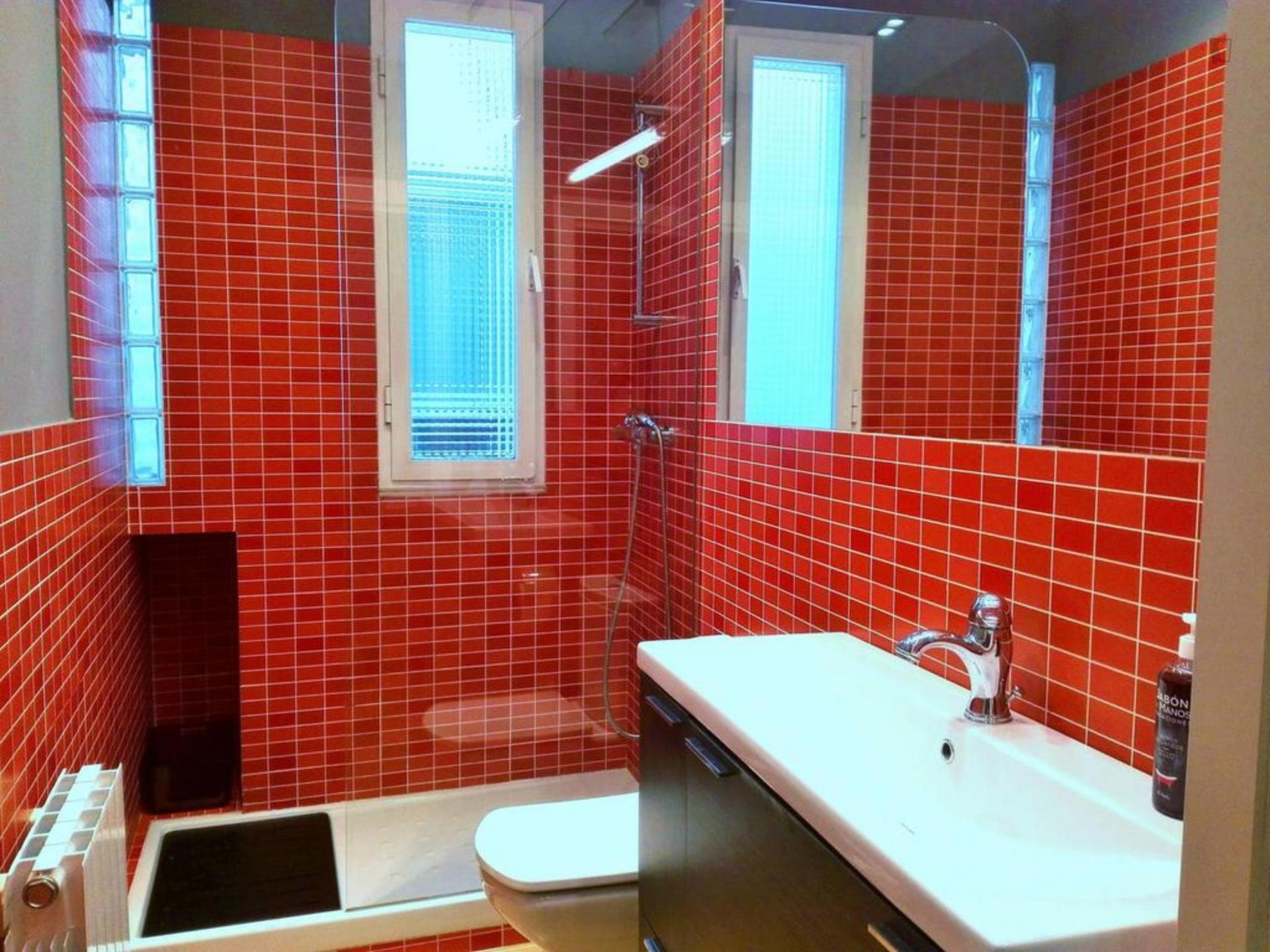 Goienkale - Furnished apartment in Bilbao
