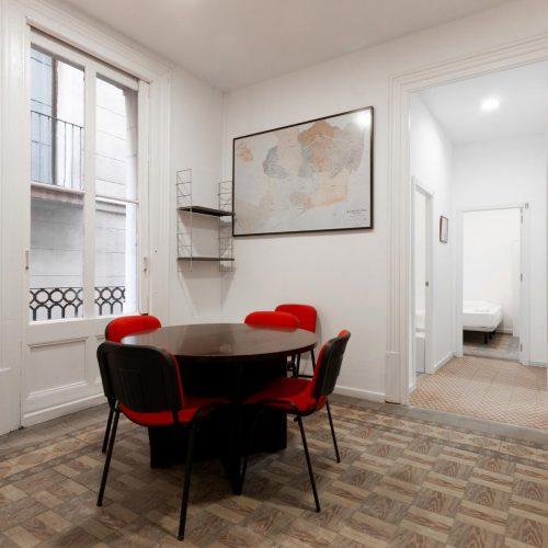 Gotic - 1 bedroom shared flat in Barcelona