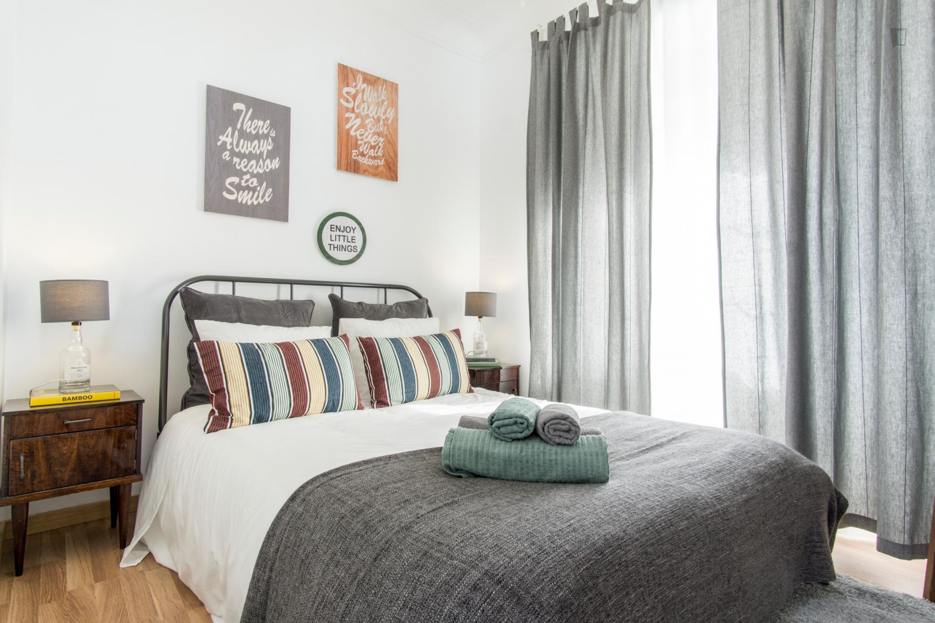 Boaventura - Lovely furnished apartment in Lisbon