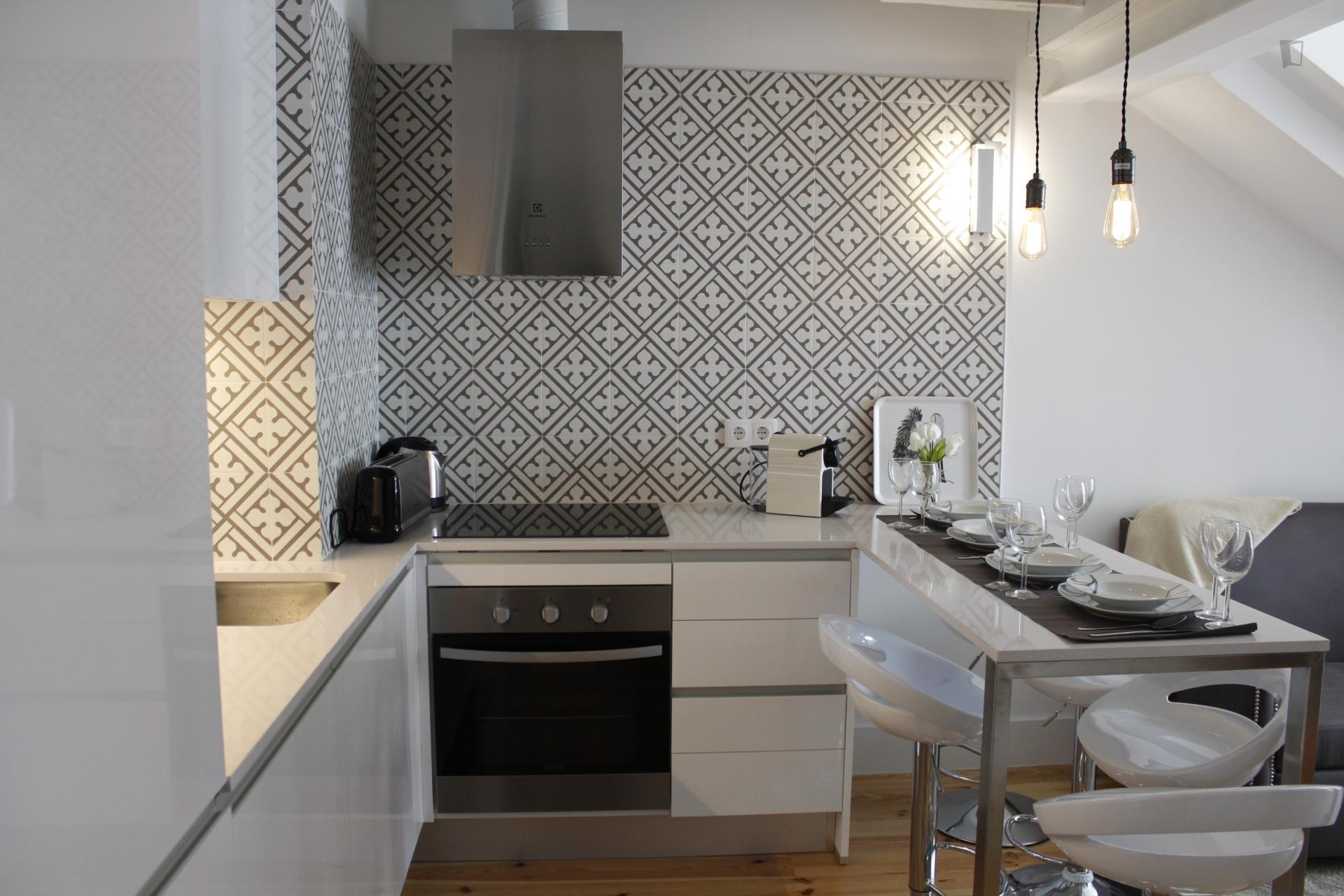 Augusta - Modern apartment in Lisbon