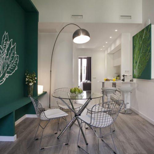 Pleasant - Comfortable flat in Barcelona