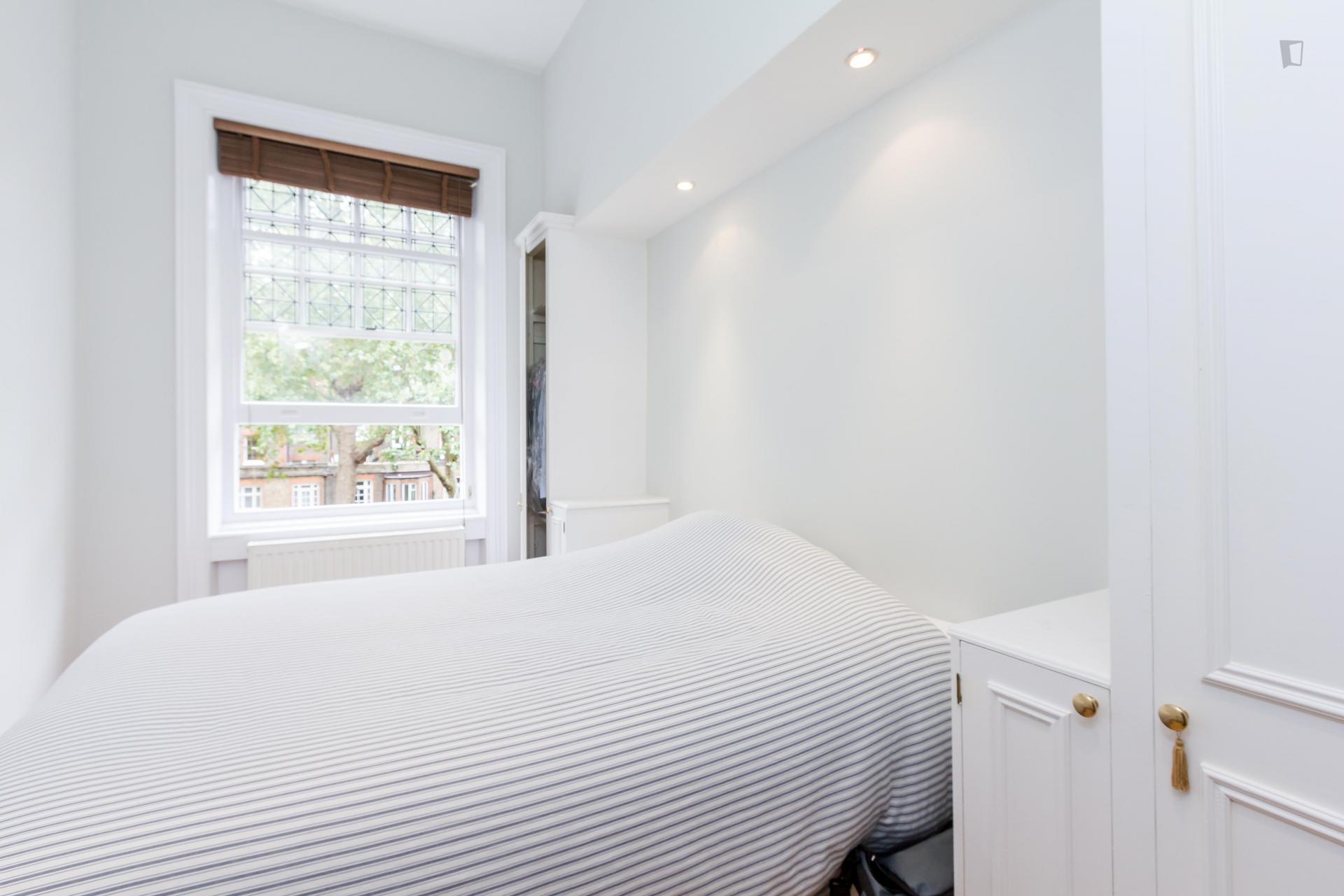 Bina- Precioso apartamento de un dormitorio