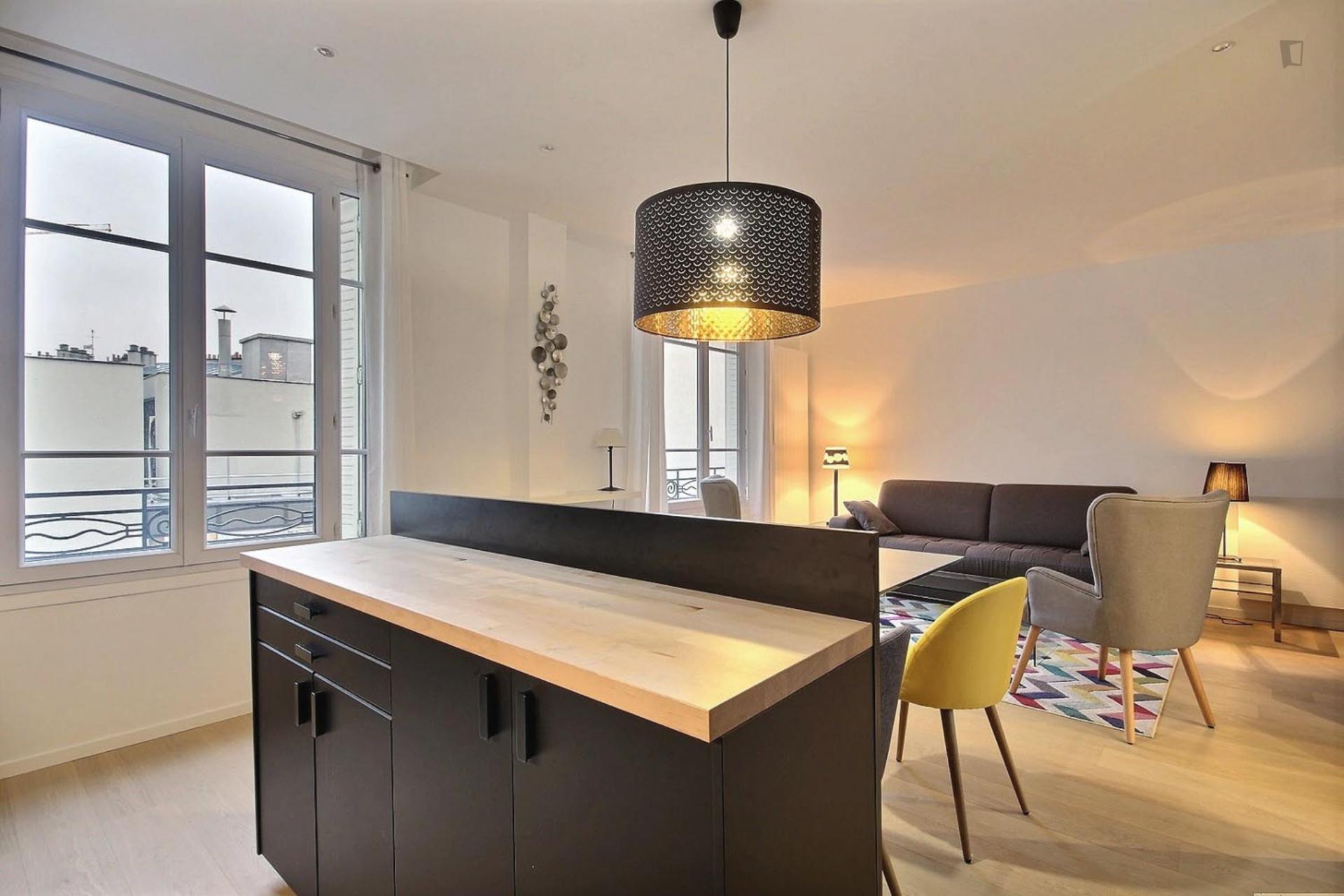 Fremicourt - Apartamento exclusivo en París
