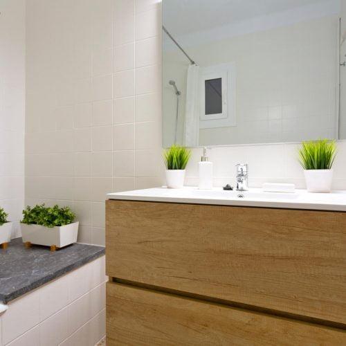 Tetuan - Apartamento 3 dormitorios Barcelona