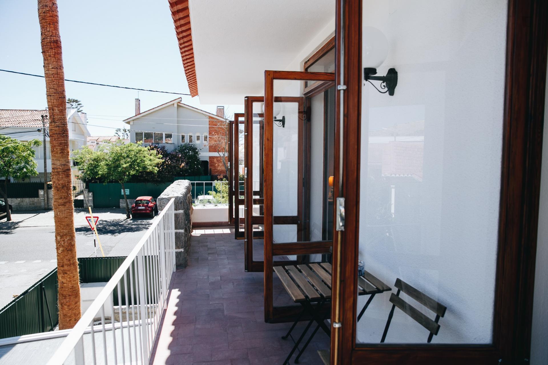 Araújo- 4 bedroom house with Outside area Lisbon