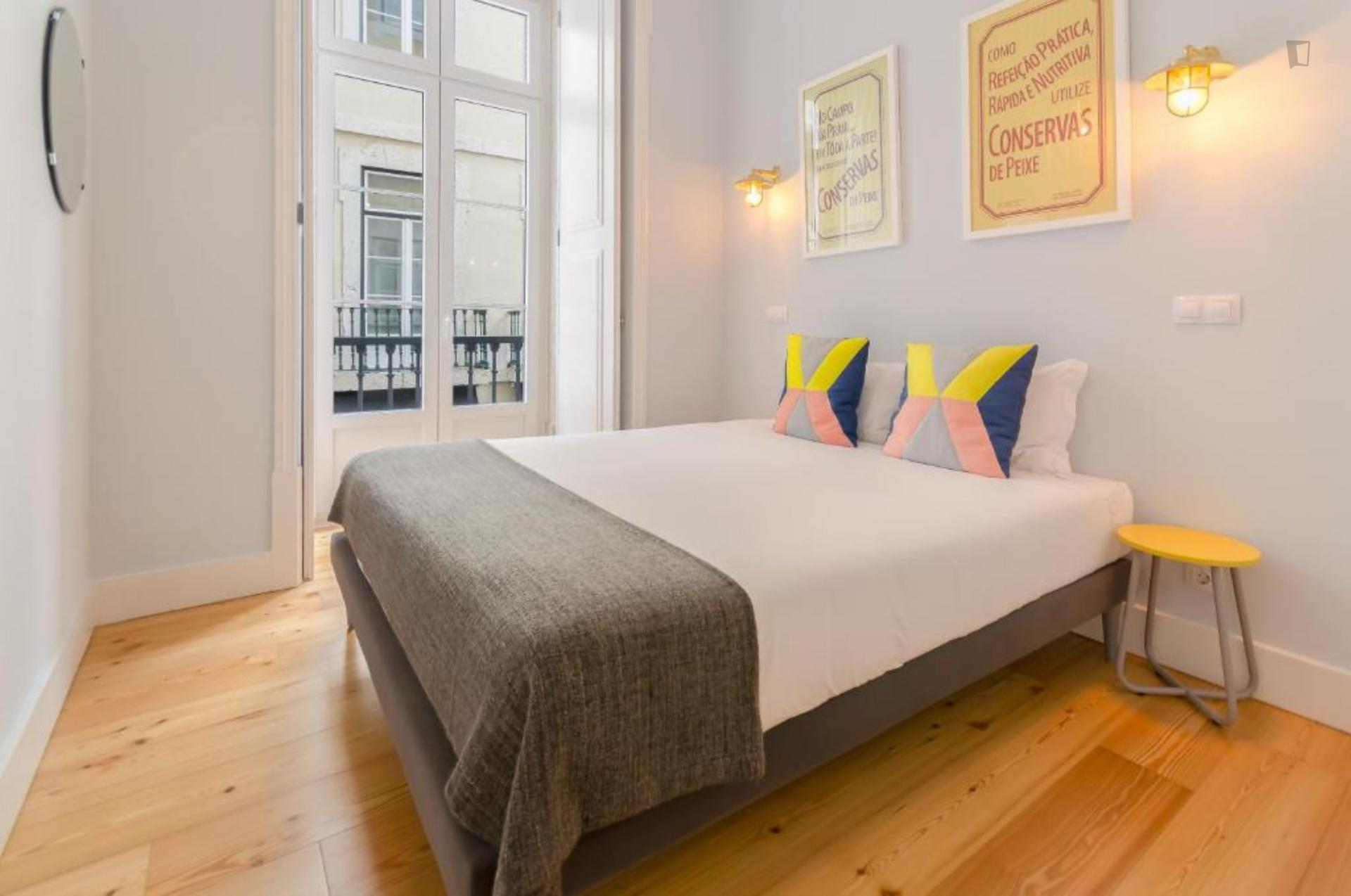 Padaría - Spacious apartment in Lisbon