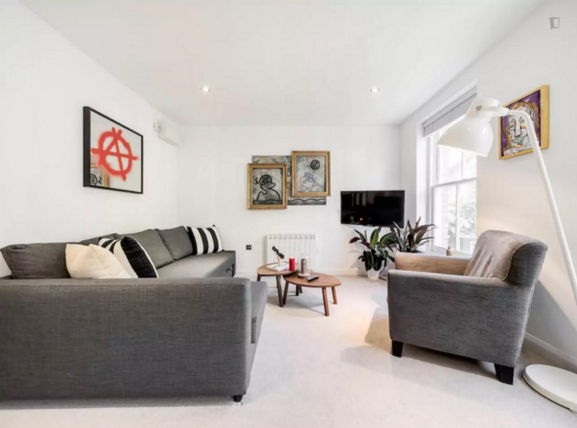 Shoreditch - 2 bedroom apartment in London